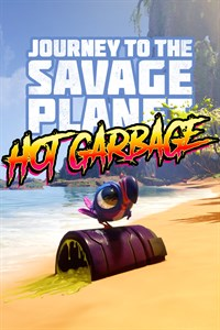 Hot Garbage DLC
