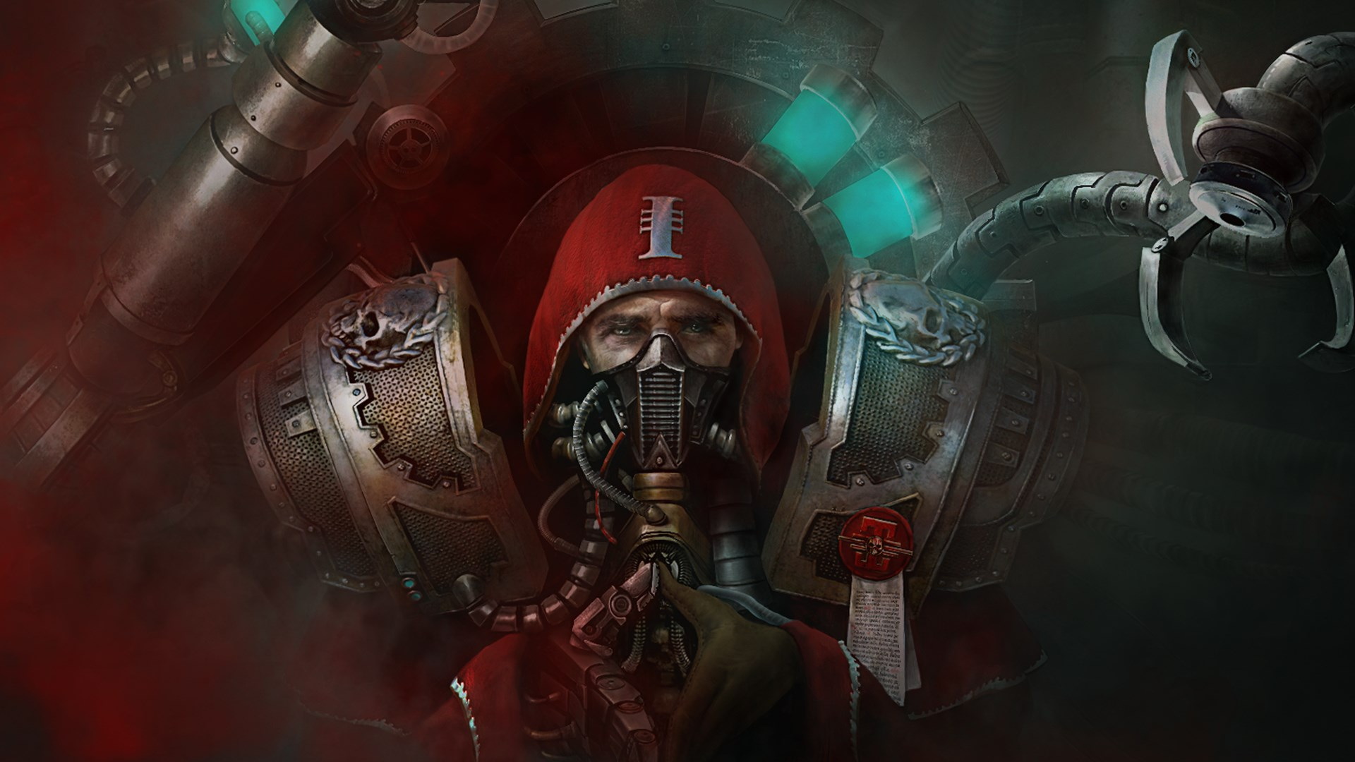 Warhammer 40,000: Inquisitor - Martyr - Prophecy