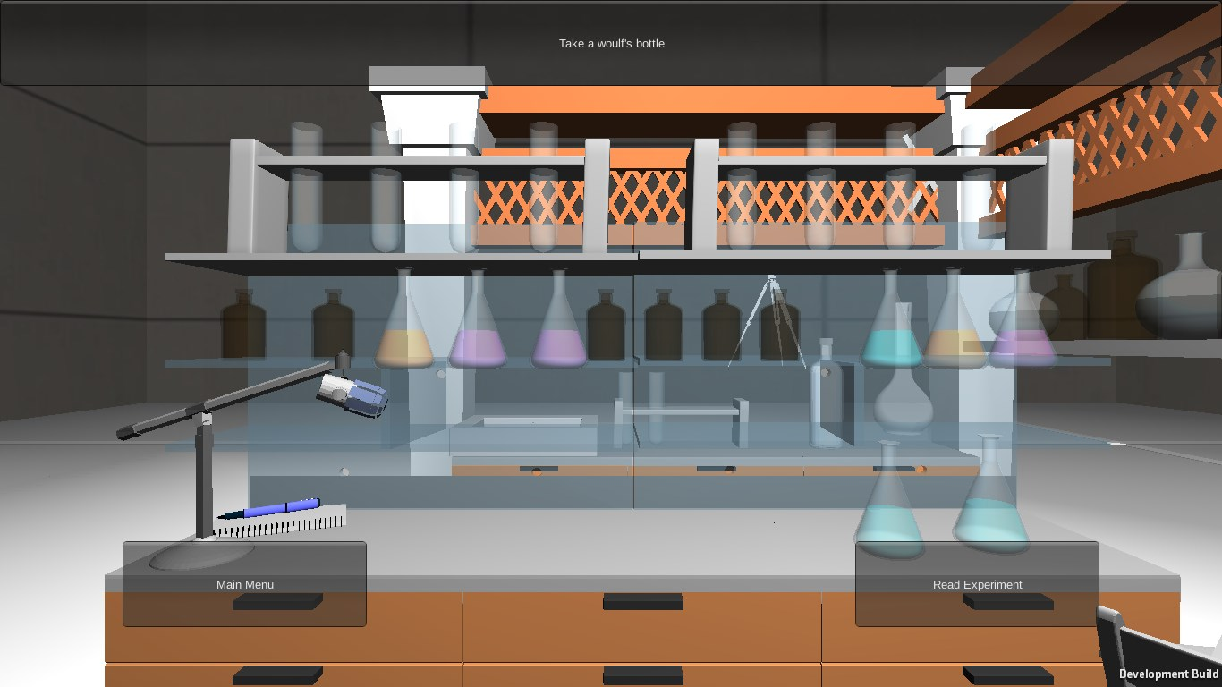 bioscience 100a online virtual lab report In the laboratory, safety issues are paramount and operational costs high, especially in large undergraduate classes science and engineering educators may be reluctant to conduct assessments in the lab, preferring less risky formats, such as online quizzes and written reports of laboratory work.