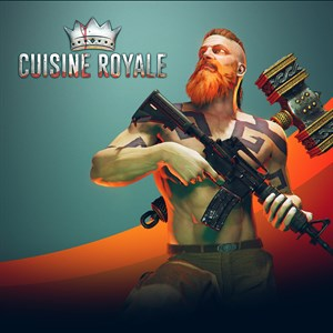 Cuisine Royale Xbox One