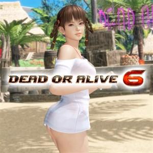 【復刻】DOA6 ラブリーサマーコスチューム レイファン Xbox One
