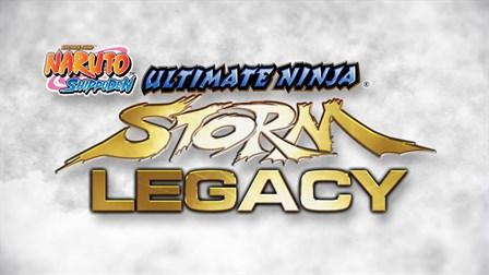 Buy NARUTO SHIPPUDEN: Ultimate Ninja STORM Legacy