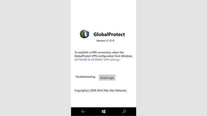 Get GlobalProtect - Microsoft Store