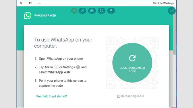 Get Client for Whatsapp - Microsoft Store en-OM