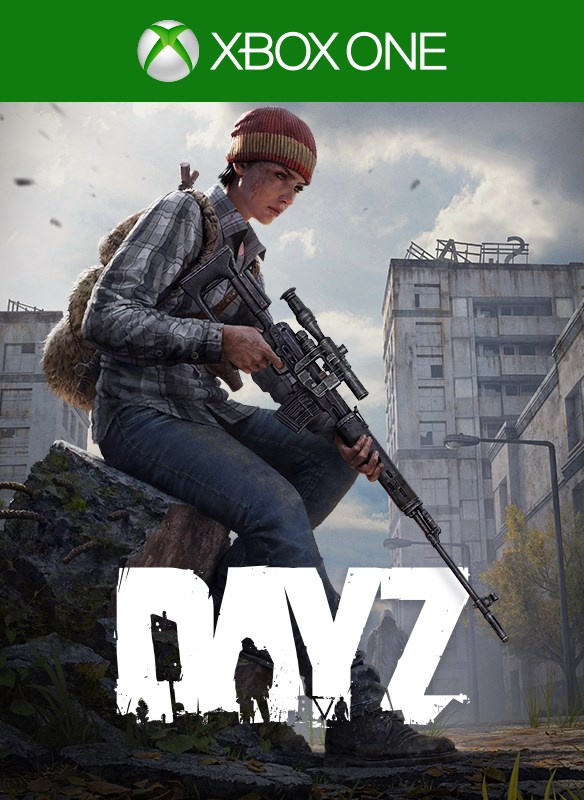 Скриншот №4 к DayZ