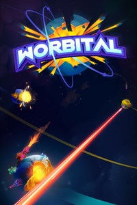 Carátula para el juego Worbital de Xbox 360