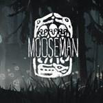 The Mooseman Logo
