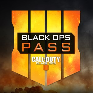 Call of Duty®: Black Ops 4 - Black Ops Pass Xbox One