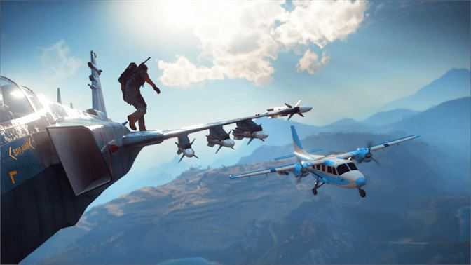 Buy Just Cause 3: XXL Edition - Microsoft Store en-GB