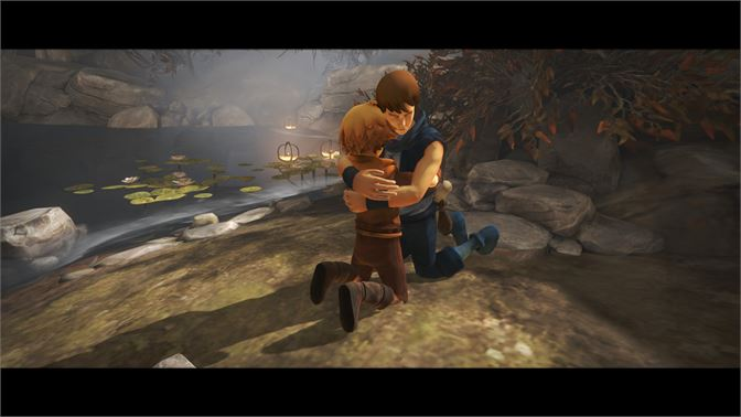 Buy Brothers: a Tale of Two Sons - Microsoft Store