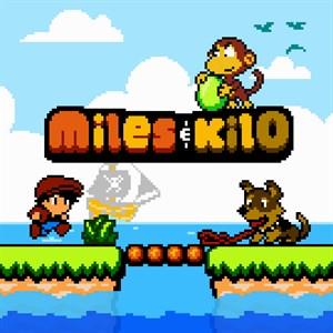 Miles & Kilo Xbox One