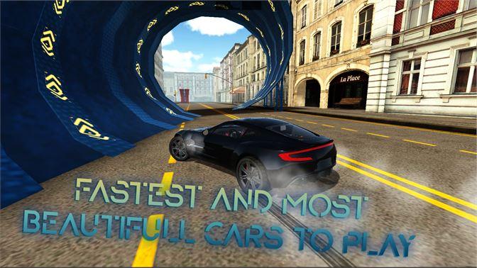Get Absolute Car Driving Simulator 2 Microsoft Store En Is