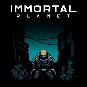 Immortal Planet Xbox One