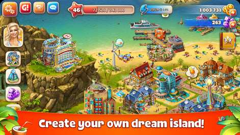 Paradise Island 2 Screenshots 2