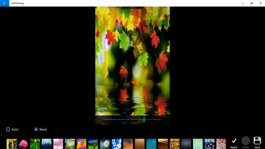 Art Photo screenshot 1