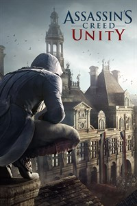 Carátula para el juego Assassin's Creed Unity - Secrets of the Revolution de Xbox 360