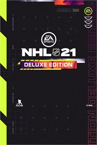 NHL™ 21 Deluxe Edition