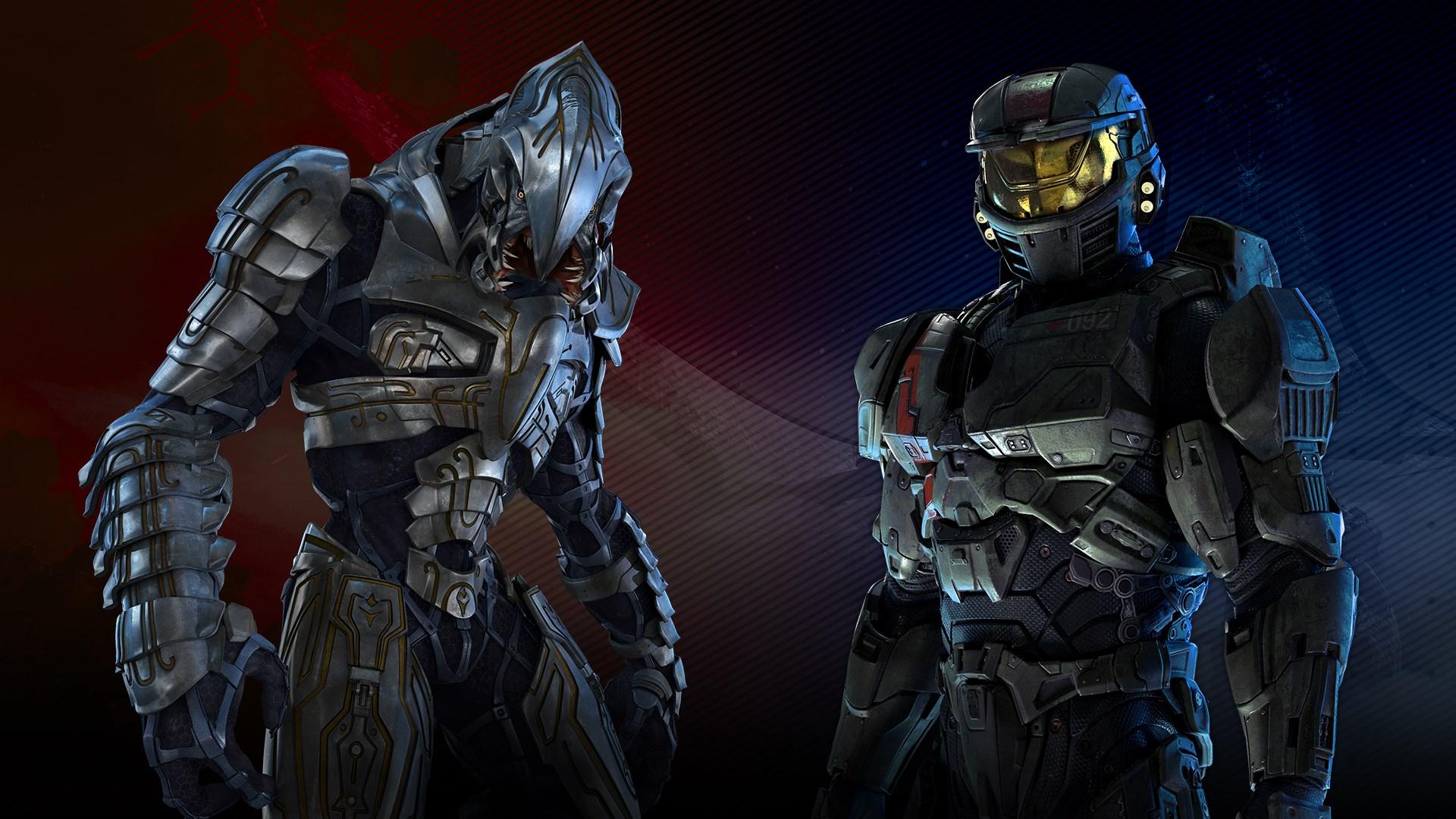 Halo Wars 2: Íconos de guerra