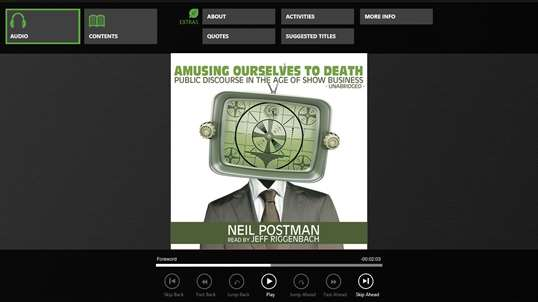 """amusing ourselves to death technology Analysis of neil postman's """"amusing ourselves to death"""" 3 analysis of neil postman's """"amusing ourselves to death"""" as an influential scholar and writer of."""