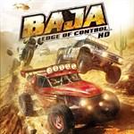 Baja: Edge of Control HD Logo