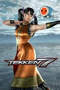 TEKKEN 7 - TAIKO NO TATSUJIN Pack