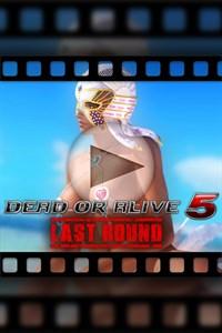 Carátula del juego DEAD OR ALIVE 5 Last Round Lisa's Private Paradise