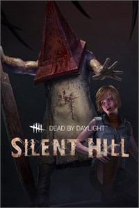 Carátula del juego Dead by Daylight: Silent Hill Edition