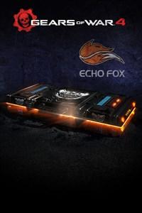 Echo Fox Characters Pack