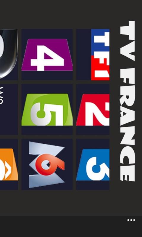 TV France Free for Windows 10 Mobile