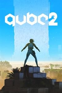 Carátula para el juego Q.U.B.E. 2 de Xbox 360