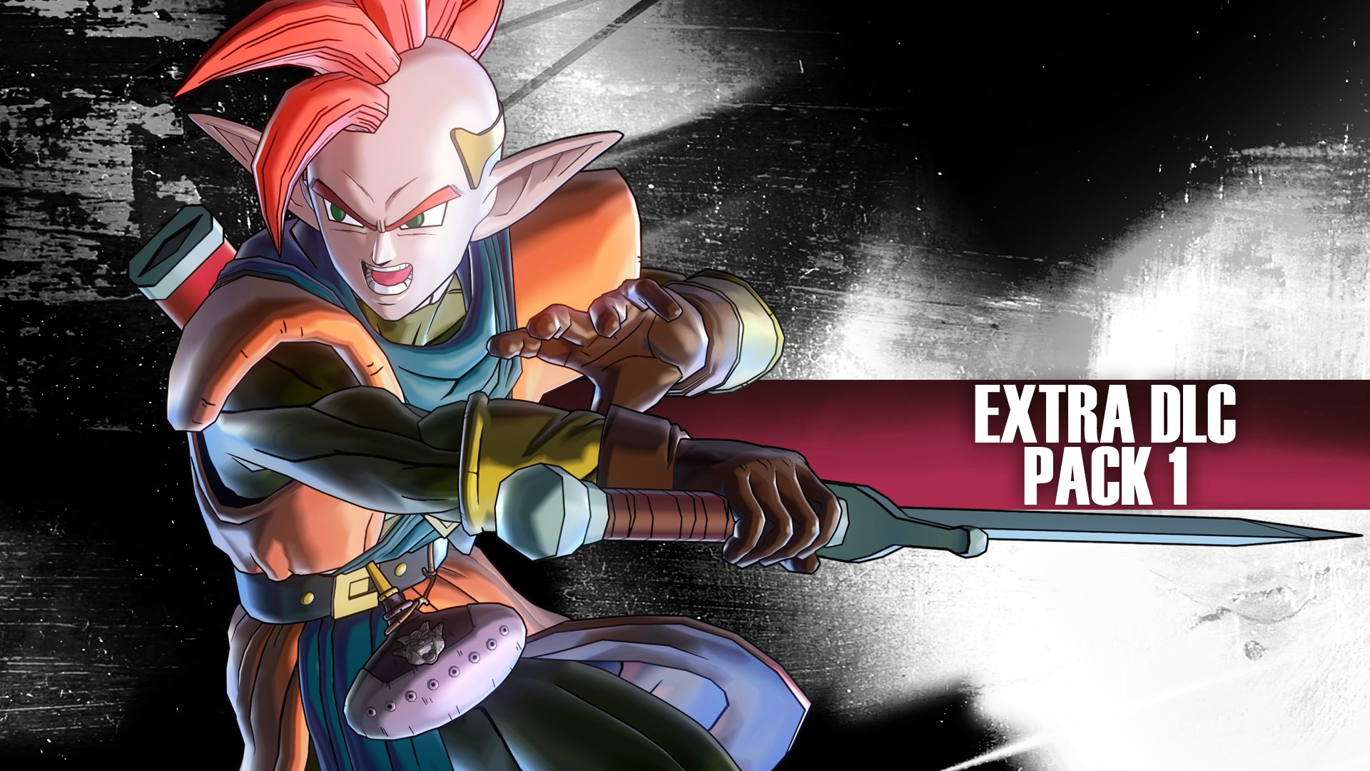 DRAGON BALL XENOVERSE 2 - Extra DLC Pack 1