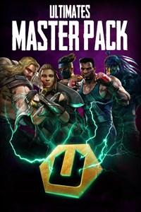 Carátula del juego Ultimates Master Pack