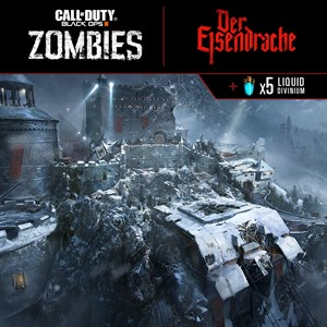 Add-Ons for Call of Duty®: Black Ops III - Zombies