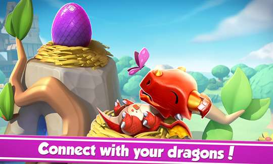 Dragon Mania Legends screenshot 3