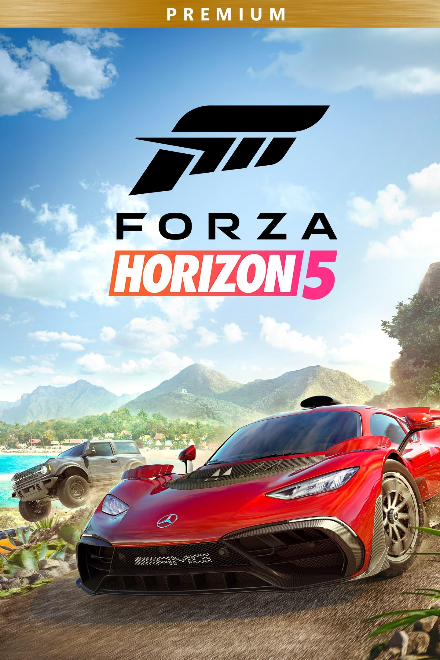 Best PCs for Forza Horizon 5