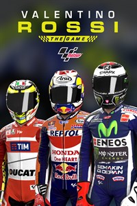 Real Events 2: 2016 MotoGP™ Season