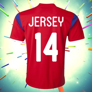 Get Make My Football Jersey - Microsoft Store