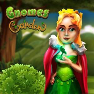 Gnomes Garden Xbox One