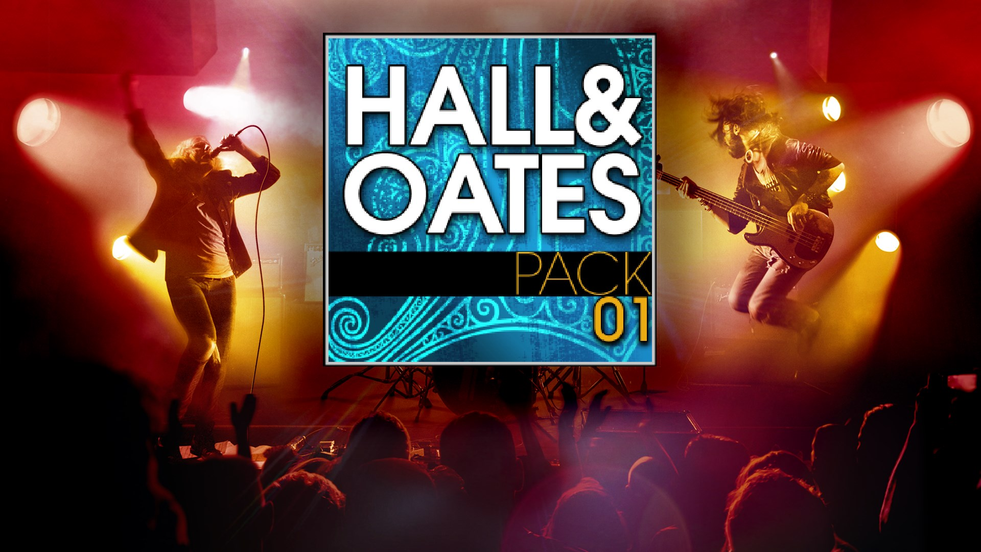 Buy Hall Oates Pack 01 Microsoft Store En Ca