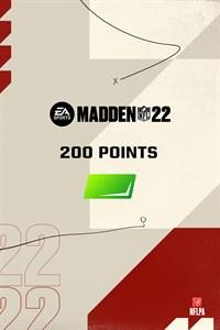 MADDEN NFL 22 - 200 Madden Points