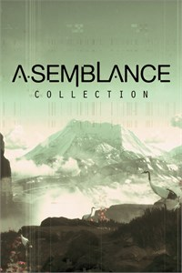 Carátula para el juego Asemblance Collection de Xbox 360