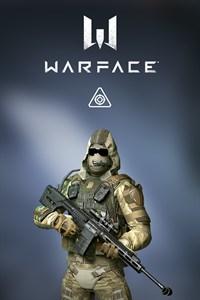 Warface - Стартовый набор снайпера