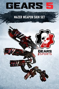 Mazer Gaming Loadout Set