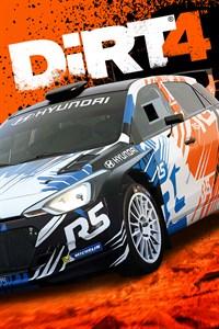 Carátula del juego Hyundai R5 Rally Car