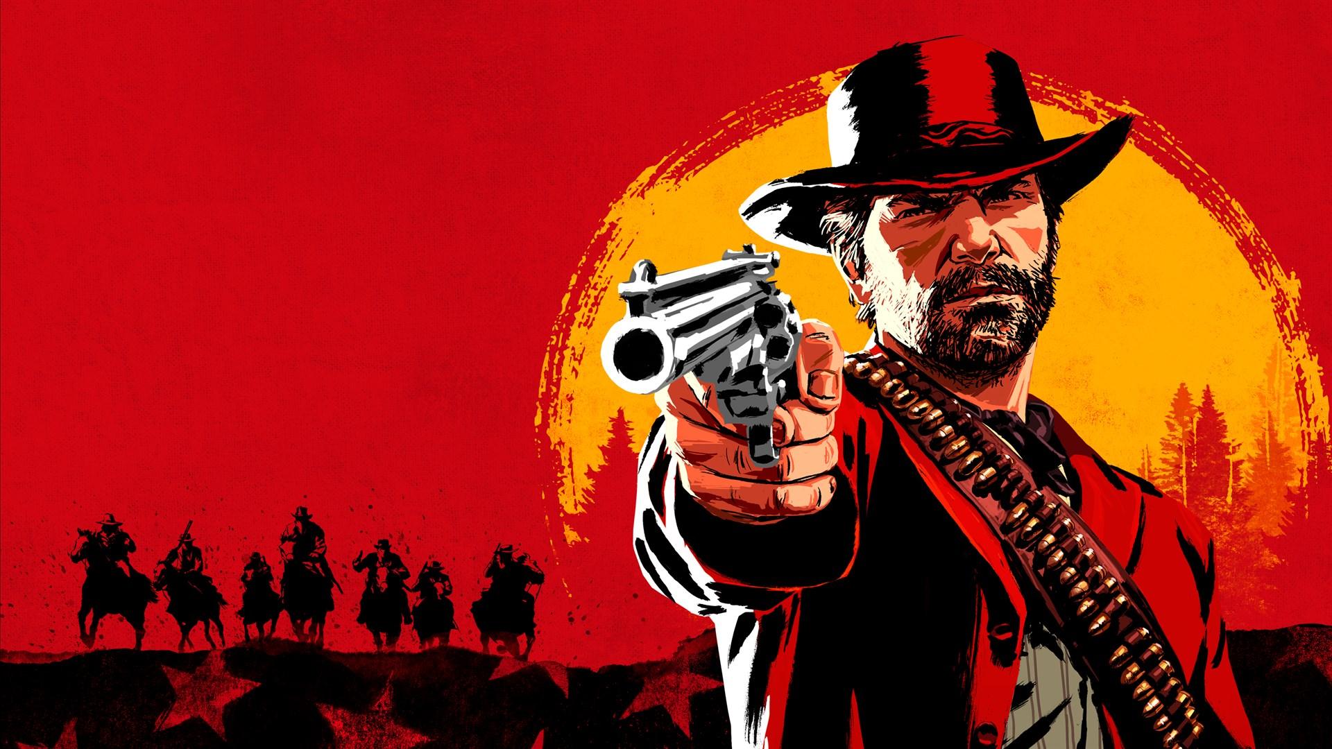 Red Dead Redemption 2: Pre-Order Bonuses B