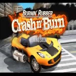 burnin rubber 3 download