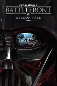 Pacote do Passe de Temporada de STAR WARS™ Battlefront™
