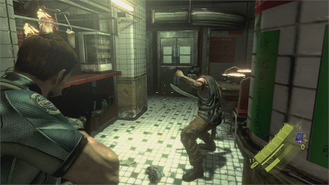 Buy Resident Evil 6 - Microsoft Store