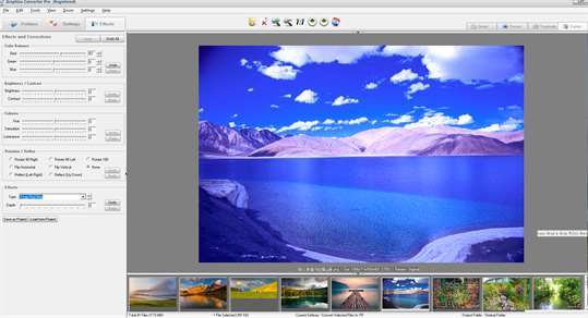 Graphics Converter Pro: Picture Converter,Vector Image Converter screenshot 2