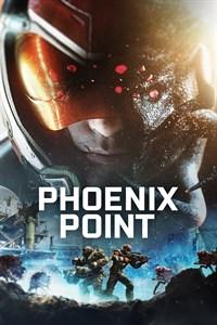 Phoenix Point теперь доступна в Game Pass на Xbox